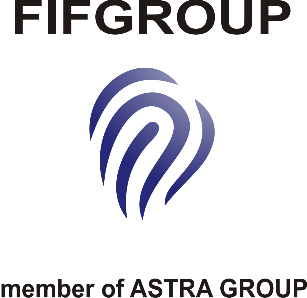 IT Officer (Programmer, Project management, Audit, Sytem Analyst and UI/UX Designer),FIFGROUP member of ASTRA