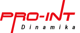 Account Manager : PT. Pro-Int Dinamika